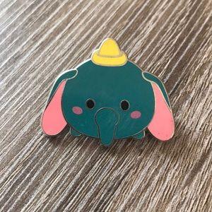 Dumbo Tsum Tsum Disney Pin